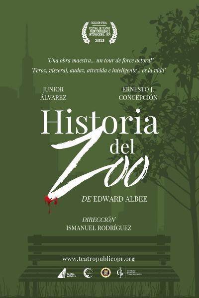 Historia del Zoo