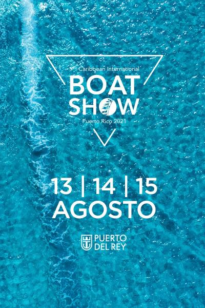 9th Caribbean International Boat Show