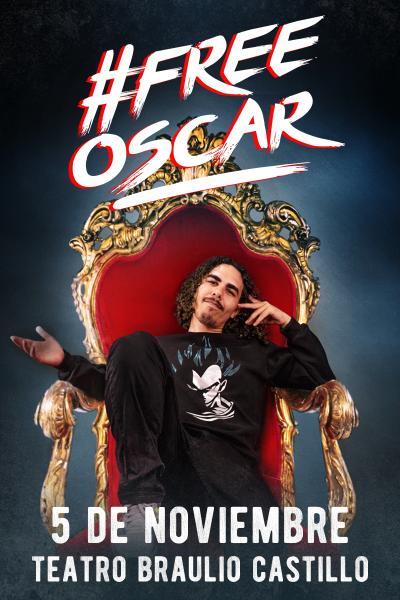 #FreeOscar