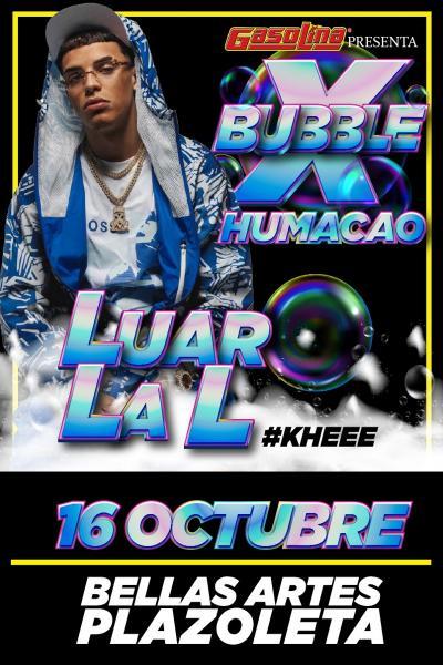 BubbleX - Humacao