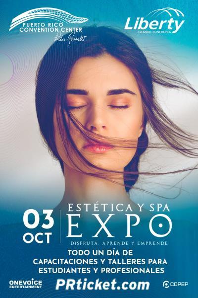 Estética & Spa Expo