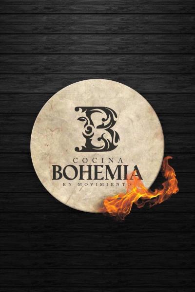 Bohemia Cocina en Movimiento